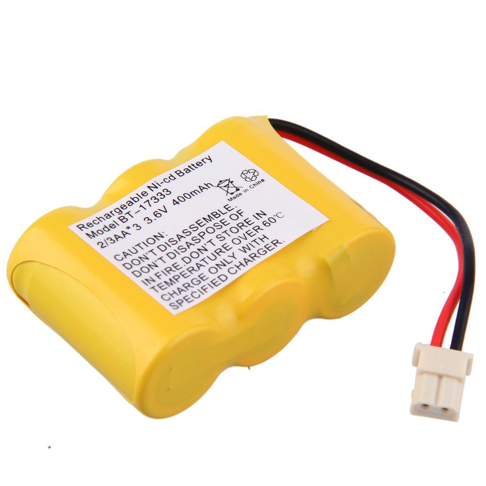 2 X Cordless Phone Battery For Vtech Bt 17333 Bt 27333