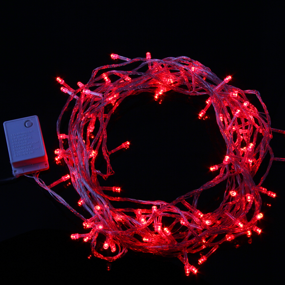 FAIRY LIGHTS ENERGY CONSUMPTION - fairy light