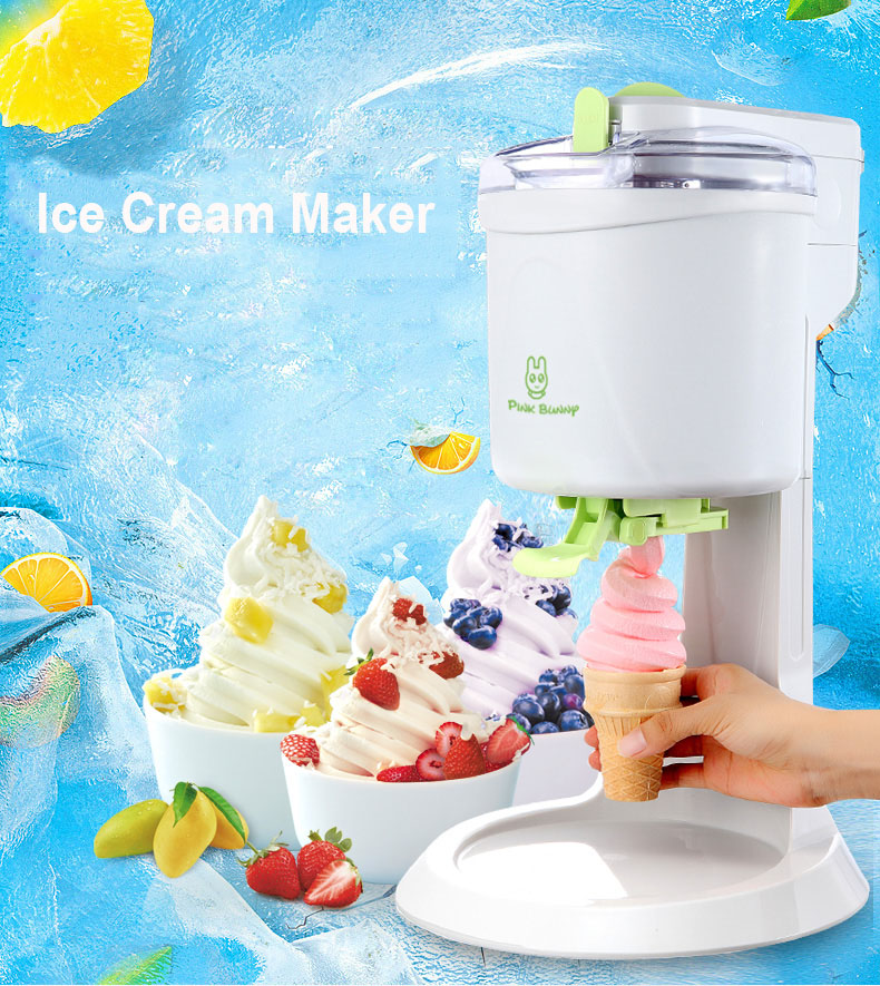 1l large capacity ice cream roll maker automatic diy soft ice cream 1l large capacity ice cream roll maker automatic diy soft ice cream machine 220v ccuart Choice Image