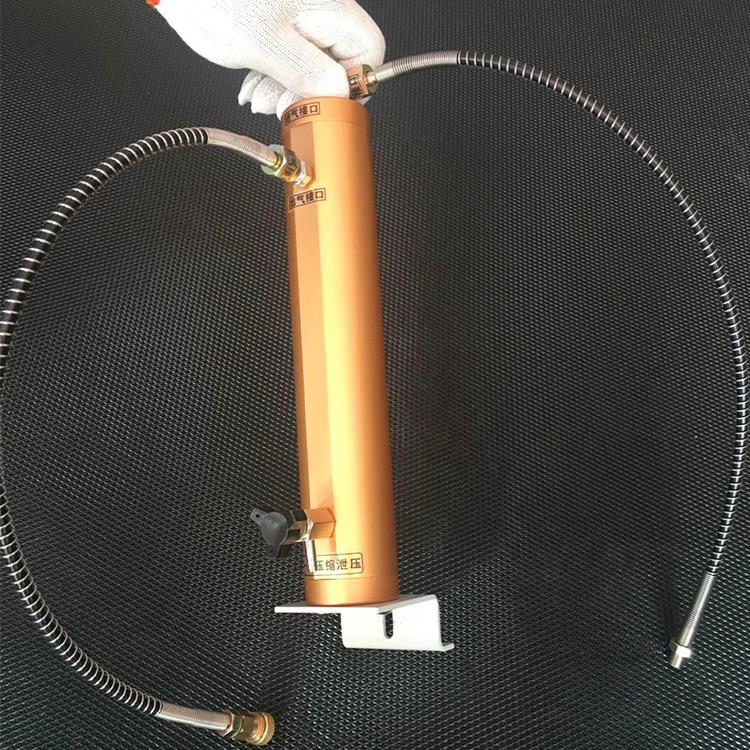 30MPA High Pressure Air Pump& Water-Oil Air Filter Element