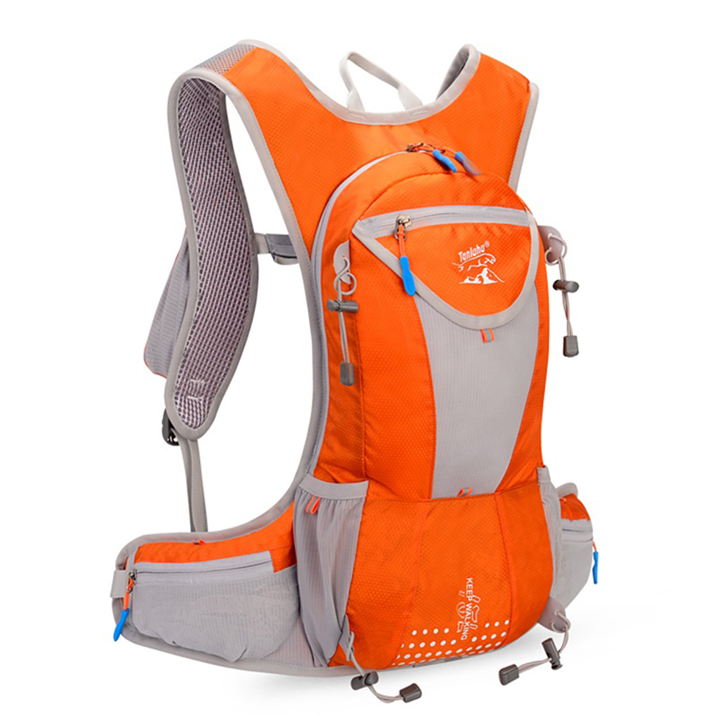 12L Light Weight Close-Fitting Hydration Pack Running ...